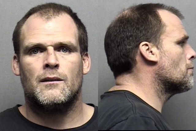 Name: Marfise,Shawn Duane Charges: Failure To Appear