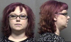 Saline County Jail Booking Activity – Saturday