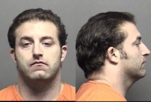 Salina man arrested for allegedly holding kitchen knife to woman's throat