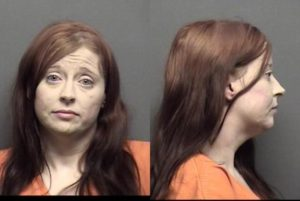 Saline County Jail Booking Activity – Tuesday