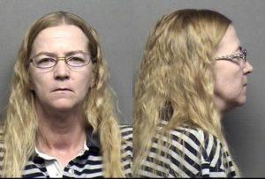 Saline County Jail Booking Activity – Sunday