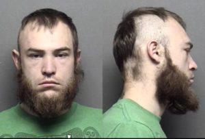 Salina man facing assault, felony theft charges