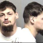 Salina man arrested for rape, attempted murder