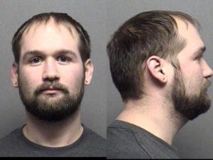 Salina man facing sexual assault, drug charges