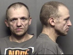 Saline County Jail Booking Activity – Sunday