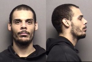 Saline County Jail Booking Activity – Thursday