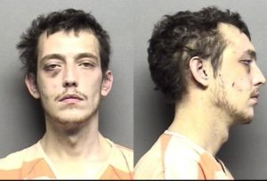 Kan Man Who Hid In Ex S Attic Captured After Escape From