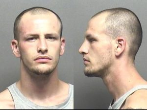 Salina man faces federal charges