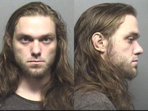 Saline County Jail Booking Activity – Friday
