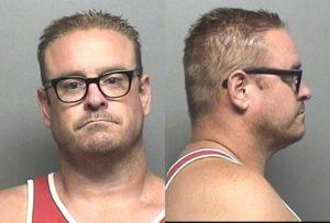 Saline County Jail Booking Activity – Saturday