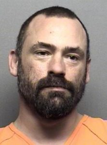 Man charged with aggravated battery