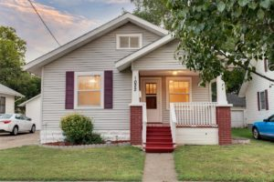 Home For Sale – 1022 E. Ash Street