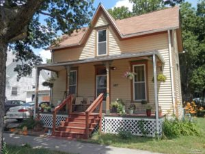 Home For Sale – 105 S. 11th Street