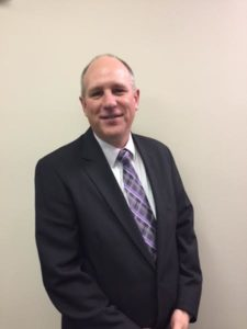 Pastor Barry Dundas is Your Bank VI Hero of the Week
