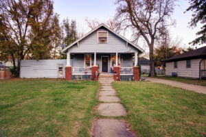 Great Potential!  143 S 12th