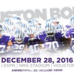 K-State Accepts Invitation to Play in AdvoCare V100 Texas Bowl