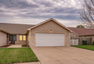 Solid Ranch Home w/ Attached 2-Car Garage – 1606 Kaci Circle