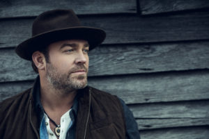 Lee Brice coming to the Stiefel in February