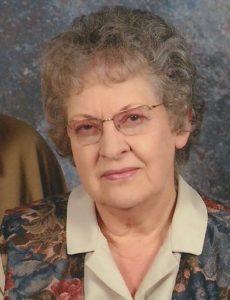 Patsy R. Fields