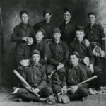 Historic Tiger baseball photos available online