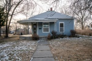 Home For Sale – 417 Kansas Ave, Beloit