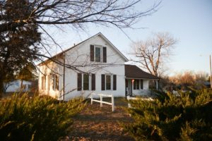 REMARKABLE Piece of History – 217 Eastmor Drive Marquette