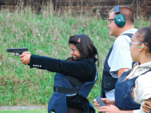 Sheriff's Office and Police Department Citizen's Academy taking applications