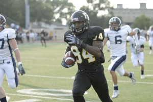 Former Fort Hays State Wide Receiver O.J. Murdock Dead in Apparent Suicide