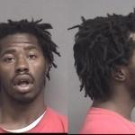 Name: Quinton,Anthony Michael   ChargesDescription Probation Violation