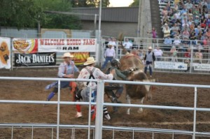 WILD BILL HICKOK RODEO: Final Results Announced