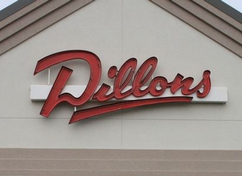 REPORT: Dillons Closing Iron Avenue Store