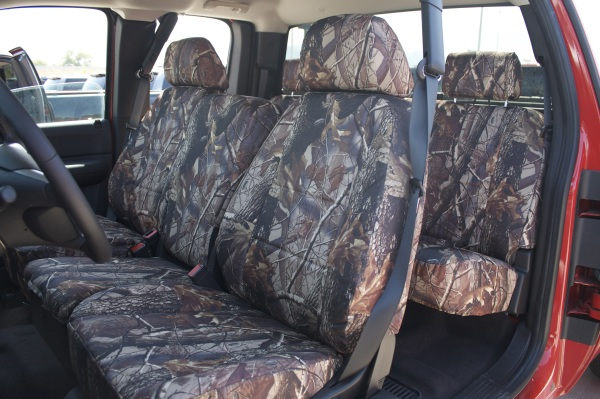 Looking for a Seat Cover? Call Knopf Auto! - The Salina Post