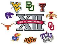 Devin's Daily Dose:  Big XII 9-0 Opening Weekend