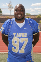 Tabor College Football Player Dies
