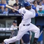 Cain Reinstated from D.L., Eibner Optioned to Omaha