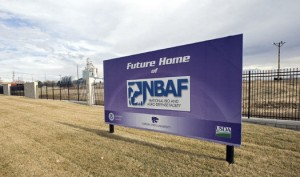 Manhattan's NBAF May Be Moving Ahead Soon