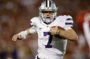 K-State shakes up Big 12, jumps to No. 7
