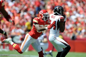 Chiefs put CB Jacques Reeves on IR
