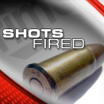 Police: Kansas suspects arrested after shots fired from vehicle
