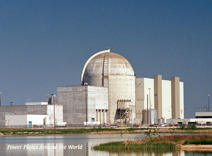 Kansas Nuclear Plant Says Safety Remains Priority