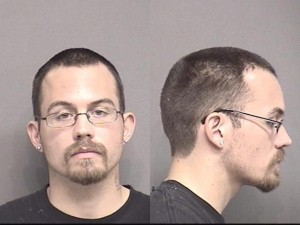Salina Man Charged With Forging Checks From Grandmother