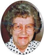 Obituary 16 October, 2012