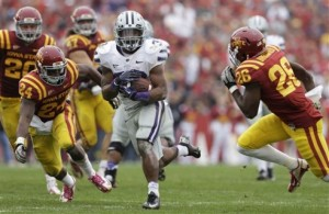 K-State gets blueprint for beating West Virginia