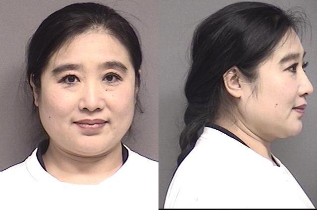 content woodbury police arrest three massage parlor suspicion prostitution