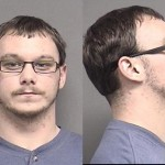 Brown,Nicholas Duane             
