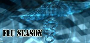 Kansas Reports First Case Of Flu
