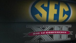 Sugar Bowl to host Big 12-SEC game