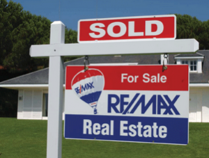 Salina Home Sales Up For October