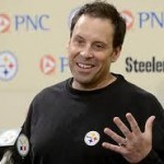 Steelers' Haley worried about Chiefs, not revenge
