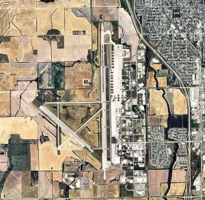 Salina public entities to hold meeting for Air Force Base Cleanup Project
